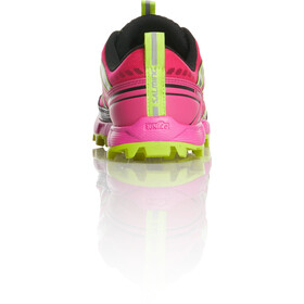 Salming Elements Shoes Dam fluo pink